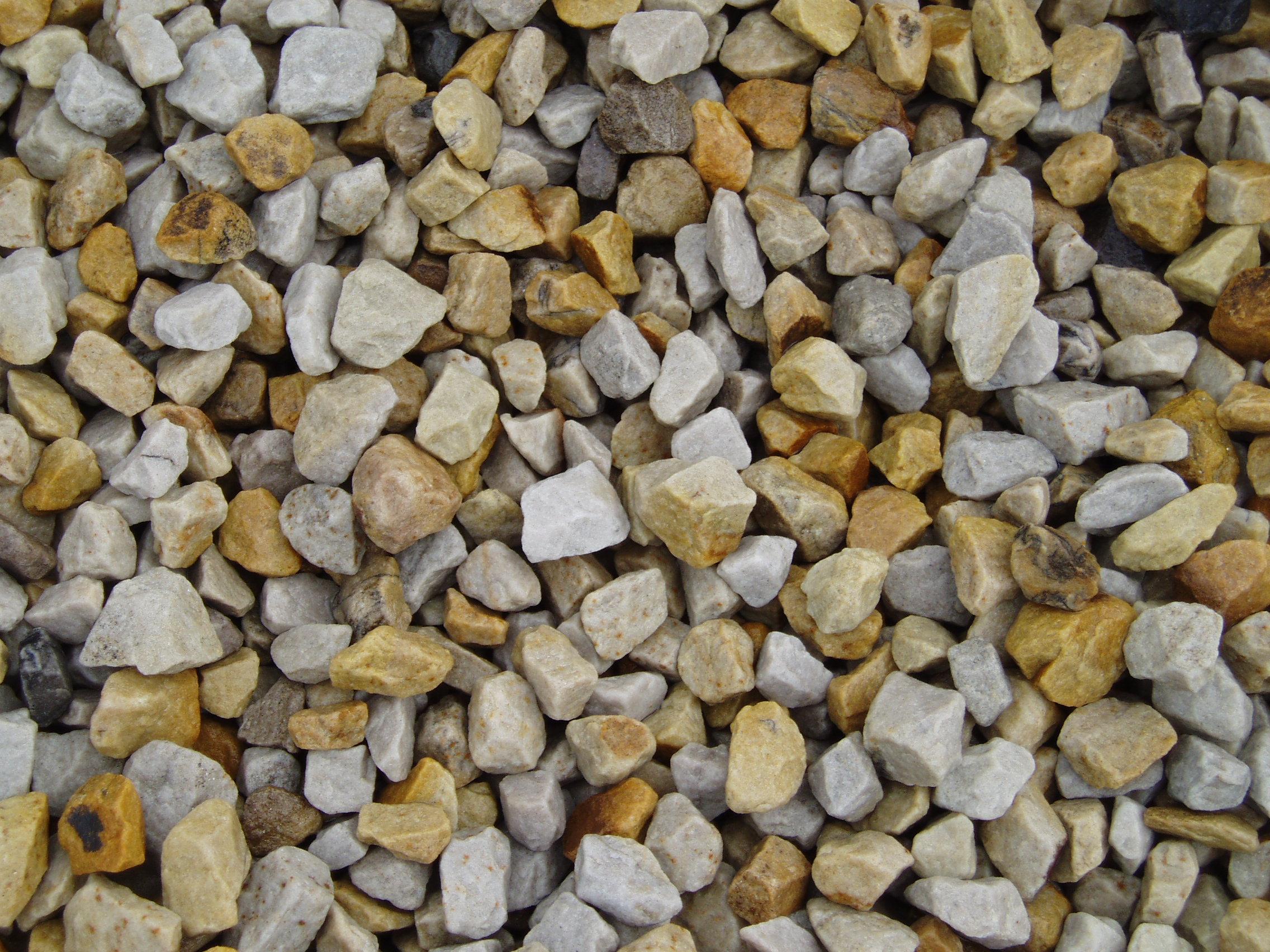 Decorative stone hardscapes ltd for Decorative garden stones